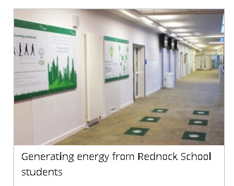 Generating Energy