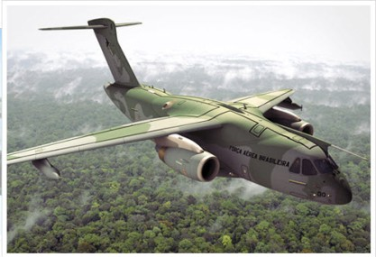 Heavy Duty Cargo Aircraft